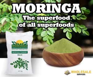 Moringa :: The superfood of all superfoods
